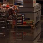 Översvämning Djurkompaniet