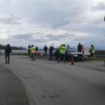 Trafikolycka Saltsjöbadsvägen 003