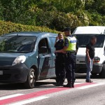 Trafikolycka Götgatan Ronneby
