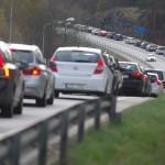 Köer trafikolycka e22 karlskrona ronneby
