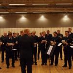 Marinens musikkör