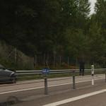 Singelolycka E22 Ronneby