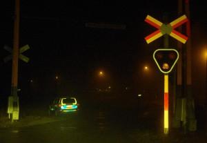 Tågstopp Nättraby Ronneby