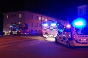 Torrkokning Polhemsgatan Karlskrona
