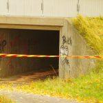 gangtunneln
