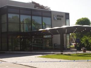 Misstänkt föremål stadshuset Ronneby
