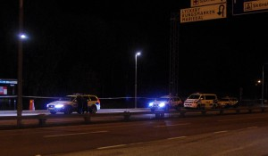 Mord alt dråp Björkhaga