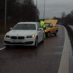 Trafikolycka 2 Österleden
