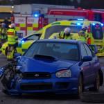 Trafikolycka Bubbetorp bjohan