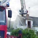 Villabrand i Tving
